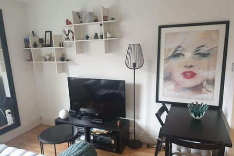 Studio for sale - Saltram Crescent, Maida Hill, London