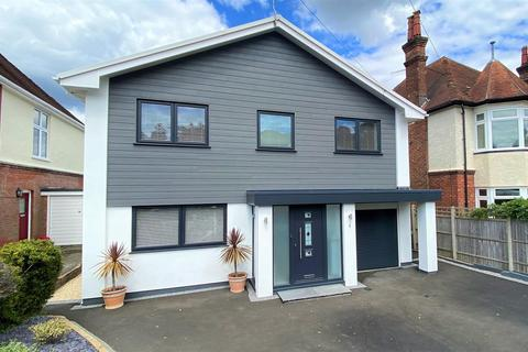 4 bedroom detached house for sale - Birchwood Road, Lower Parkstone, Poole