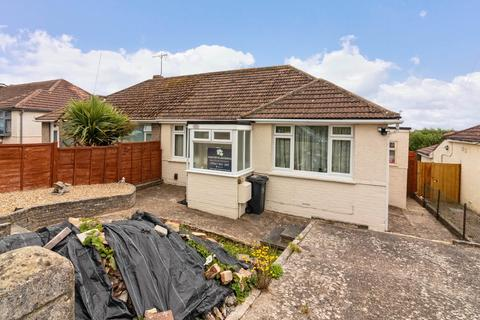 2 bedroom semi-detached bungalow for sale - Valley Road, Sompting, Lancing