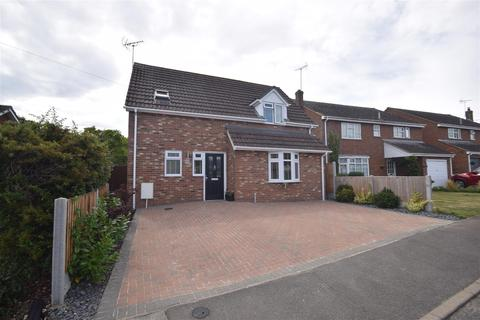 3 bedroom detached house for sale - Mill Road, Great Totham