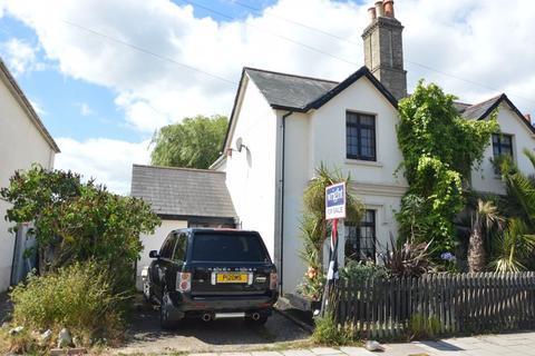 3 bedroom semi-detached house for sale - RYDE