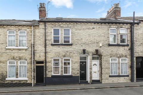 3 bedroom terraced house for sale - Moss Street, York