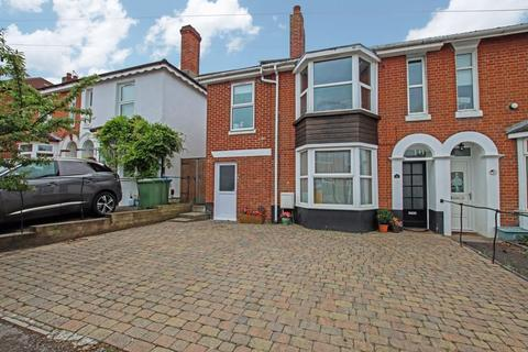 4 bedroom semi-detached house for sale - Florence Road, Woolston
