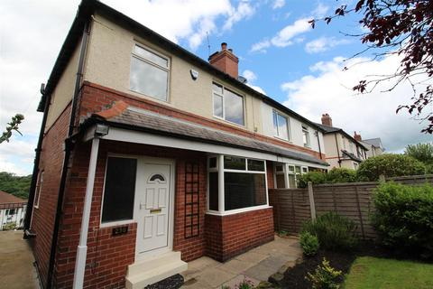 3 bedroom semi-detached house for sale - Tinshill Road, Cookridge, Leeds