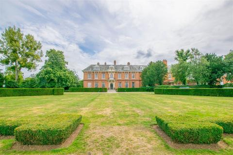 1 bedroom apartment - The Mansion, Balls Park, Hertford