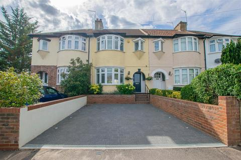 3 bedroom terraced house for sale - Stanstead Road, Hoddesdon