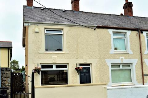 3 bedroom terraced house for sale - South Street, Caerwys
