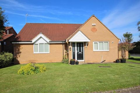 3 bedroom detached bungalow for sale - Ashworth Drive, Kirk Ella, Hull