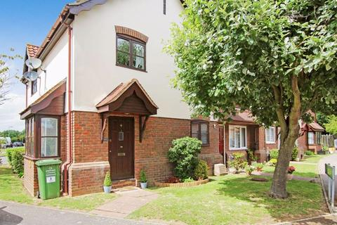 1 bedroom end of terrace house for sale - Sinclair Walk, Wickford, SS12 9HF