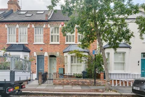 3 bedroom terraced house for sale - Waldeck Road, London W4