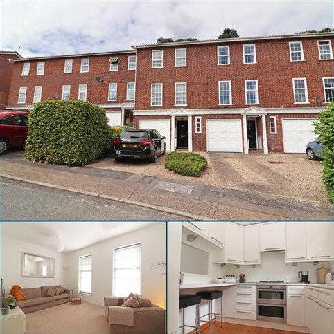 3 bedroom terraced house for sale - Furze Close, Redhill