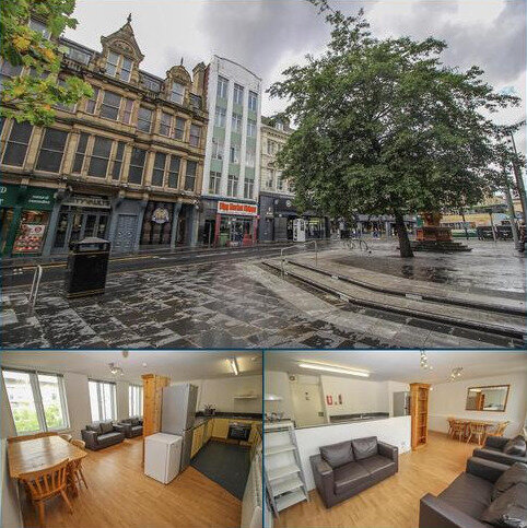 5 bedroom maisonette to rent - Bigg Market, City Centre, Newcastle Upon Tyne