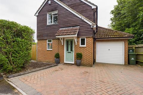 3 bedroom detached house for sale - Chaldon Green, Lychpit, Basingstoke