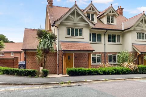 5 bedroom semi-detached house for sale - Heyes Lane, Alderley Edge, SK9