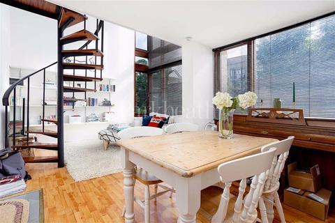 1 bedroom flat to rent - Upper Park Road, Belsize Park, London