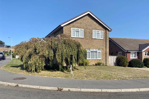4 bedroom detached house for sale - North Way, Seaford, East Sussex
