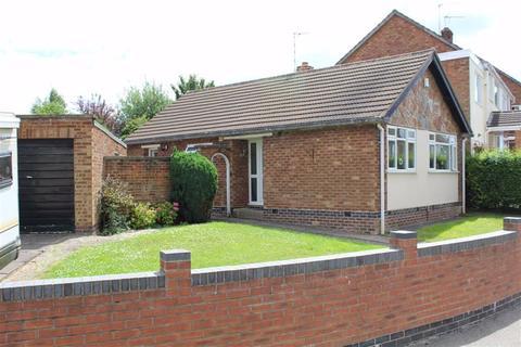 2 bedroom detached bungalow for sale - Fairestone Avenue, Glenfield