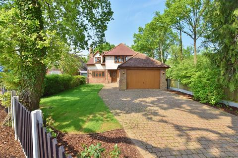 5 bedroom detached house for sale - Outwood Common Road, Billericay, CM11