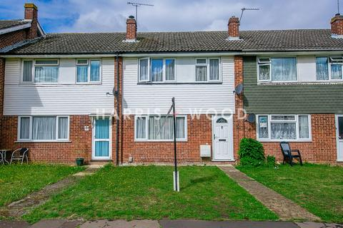 3 bedroom terraced house for sale - The Willows, Colchester, CO2