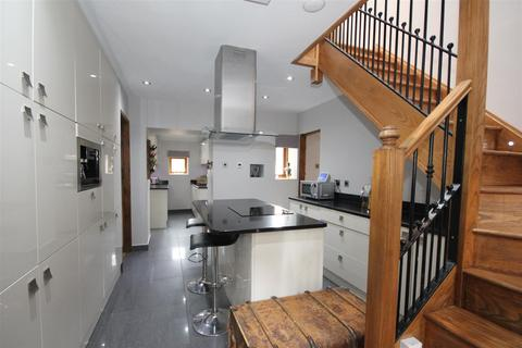 3 bedroom barn conversion for sale - Shawl Quarry Lane, Leyburn