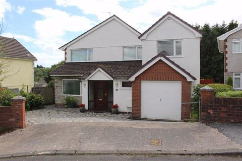 4 bedroom detached house for sale - Dolycoed, Dunvant