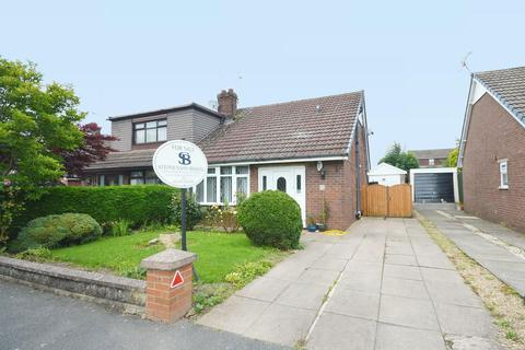2 bedroom semi-detached bungalow for sale - Belmont Avenue, Sandbach