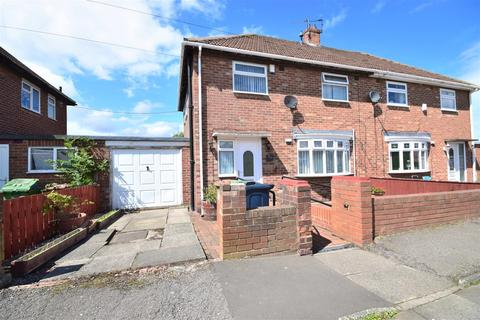3 bedroom semi-detached house for sale - Parkhurst Road, Pennywell, Sunderland