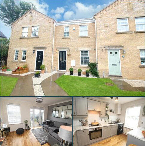 2 bedroom house for sale - Church Mews, Backworth, Newcastle Upon Tyne