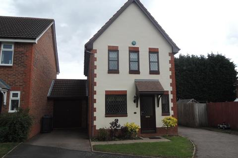 3 bedroom detached house to rent - Birch Close, Walmley, Sutton Coldfield B76 2PF