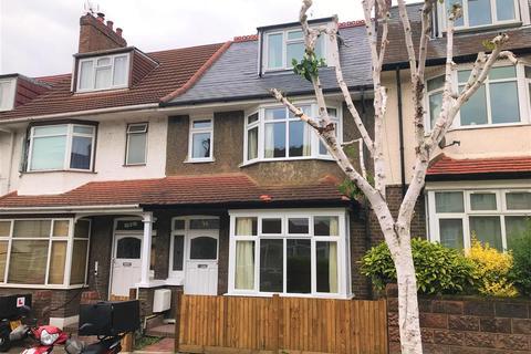 4 bedroom detached house to rent - Hillbrook Road, SW17