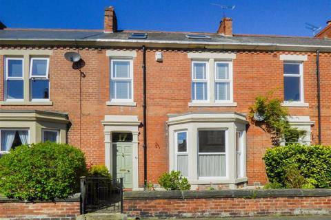 5 bedroom terraced house for sale - Albury Park Road, Tynemouth