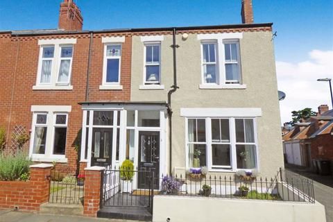 3 bedroom terraced house for sale - Shipley Road, Tynemouth