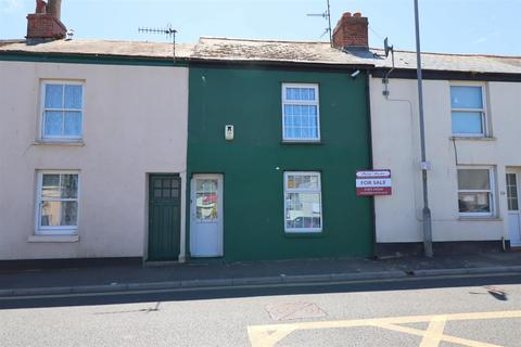 2 bedroom terraced house for sale - Fairmantle Street, Truro
