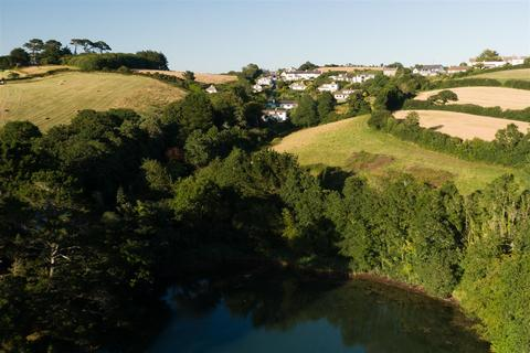 4 bedroom detached house for sale - St. Just In Roseland, Truro