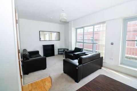 3 bedroom apartment to rent - Eastbrook Hall, Little Germany, BD1
