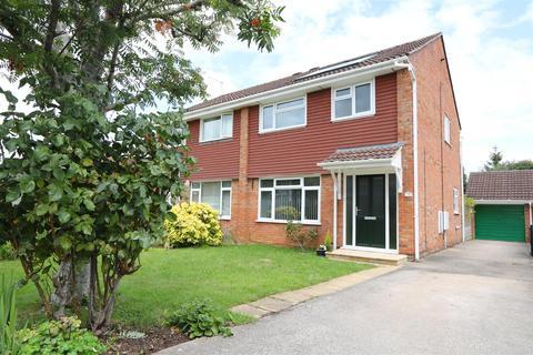 3 bedroom semi-detached house for sale - Anson Close, Saltford, Bristol