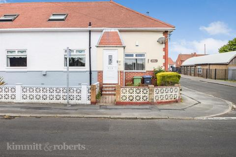 2 bedroom detached bungalow for sale - Hesleden Road, Blackhall Colliery, Hartlepool