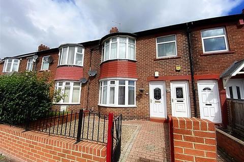 2 bedroom apartment for sale - Tynemouth Road, Howdon, Wallsend, NE28