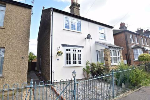 2 bedroom semi-detached house for sale - St Johns Road, Epping