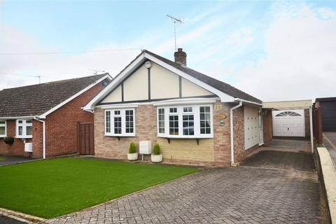 2 bedroom bungalow for sale - Oldbury Orchard, Churchdown