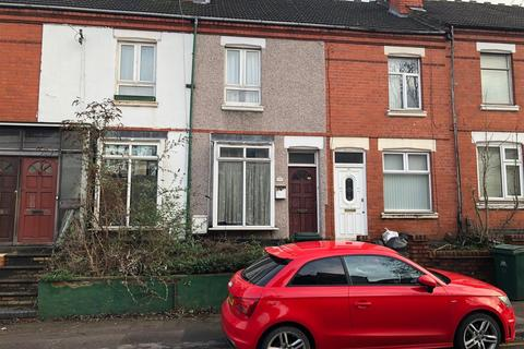 2 bedroom terraced house for sale - Hearsall Lane, Earlsdon, COVENTRY
