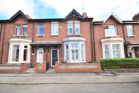 3 bedroom terraced house for sale - Park Lea Road, Roker, Sunderland