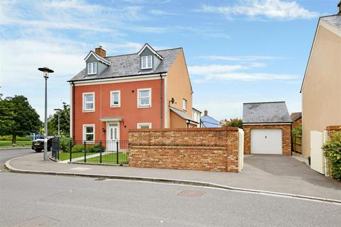 4 bedroom townhouse for sale - Phoenix Way, Portishead