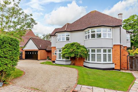 4 bedroom detached house for sale - Greenway, Hutton Mount