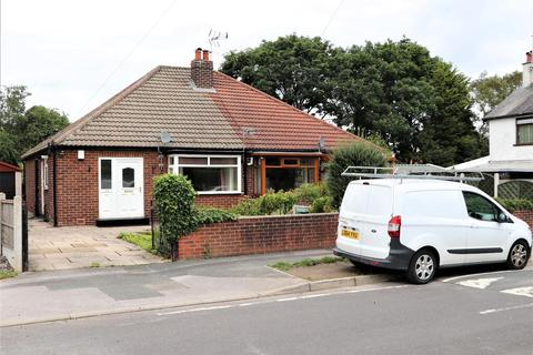 2 bedroom semi-detached bungalow for sale - Summerville Road, Stanningley