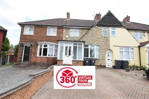 2 bedroom townhouse for sale - Northleigh Road, Birmingham