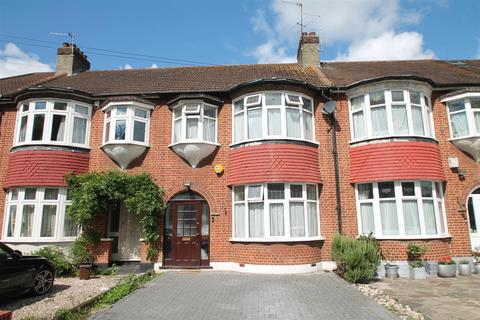3 bedroom house for sale - Firs Lane, London N13
