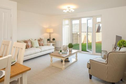 3 bedroom end of terrace house for sale - Plot 101, Arley at St George's Gate, St George's Way, Shide, Newport, NEWPORT PO30