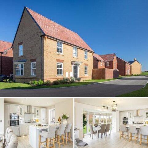 4 bedroom detached house for sale - Plot 277, CORNELL at Mill Brook, Trowbridge Road, Westbury, WESTBURY BA13