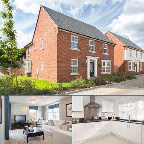 4 bedroom detached house for sale - Plot 26, Avondale at Fairfield Croft, Shipton Road, York, YORK YO30